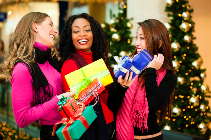 Survive Holiday Spending