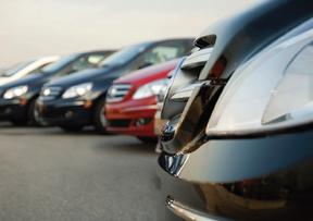 Car Buying Process
