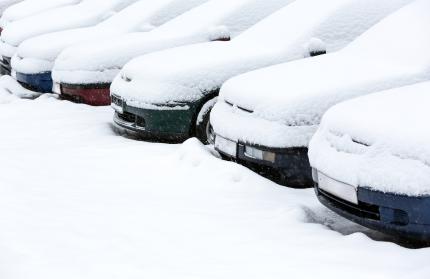 Winter Car Deals