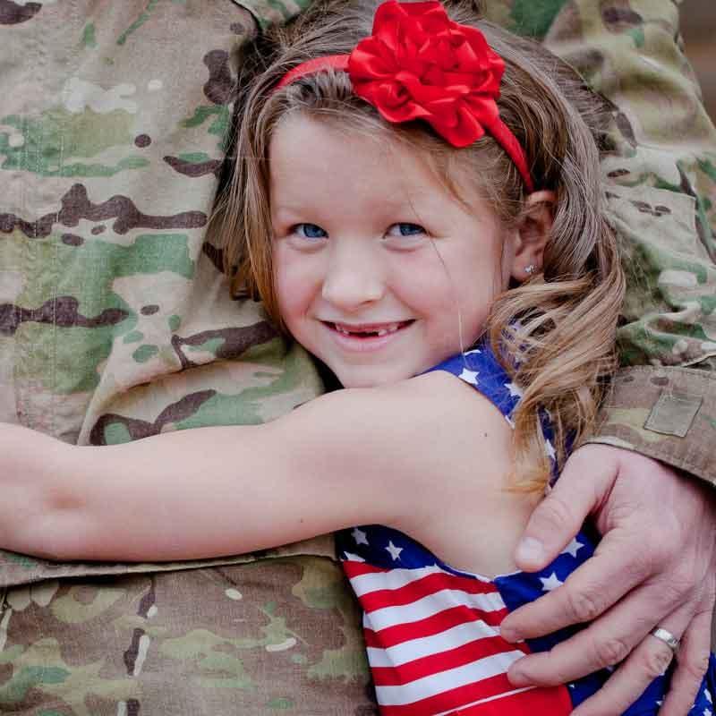 Military-hero