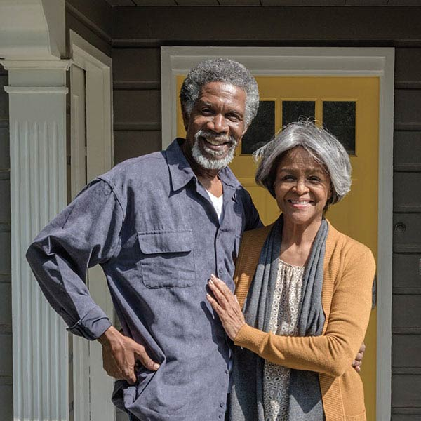 Use your home's equity to cushion your retirement