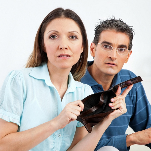 Couple with an empty wallet.jpg