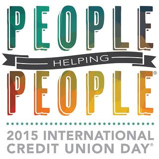 ICU Day People Helping People