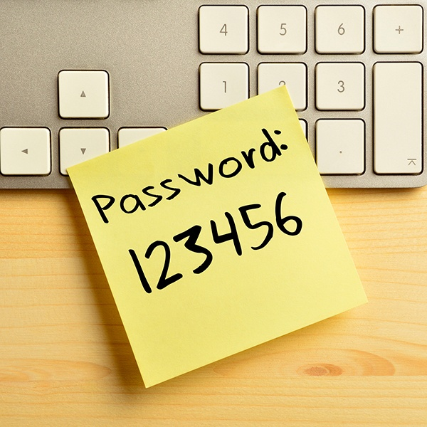 Password_on_Keyboard