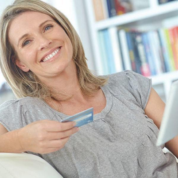 9 Reasons To Love Your Hanscom FCU ATM & Check Card