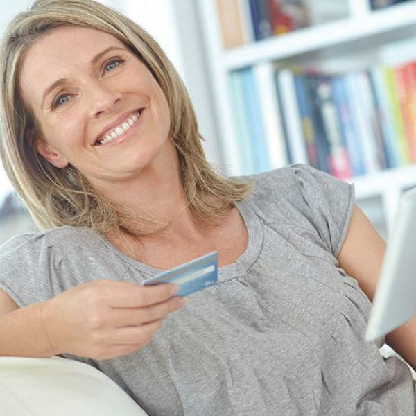 9 Reasons To Love Your Hanscom FCU ATM & Check Card