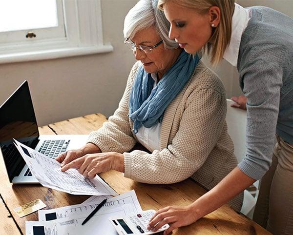 Planning to shrink debt
