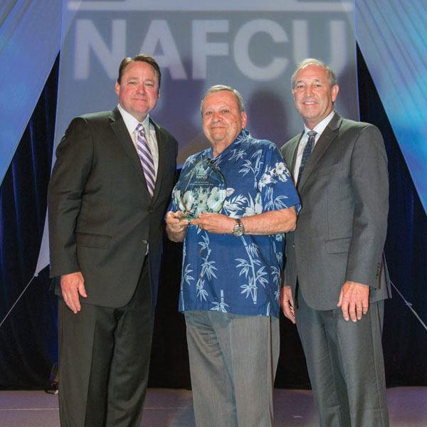 NAFCU 2017 Volunteer of the Year