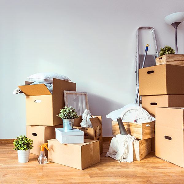 Plan for moving costs
