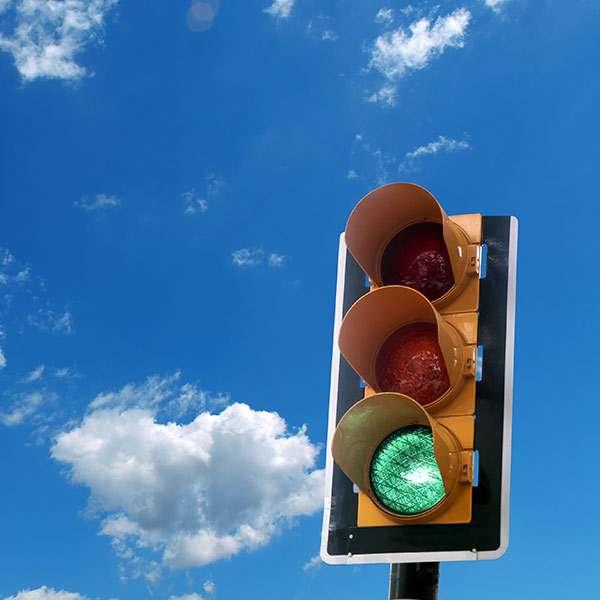 Get the green light on your car loan refinance