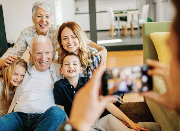 Passing Retirement Accounts to Loved Ones