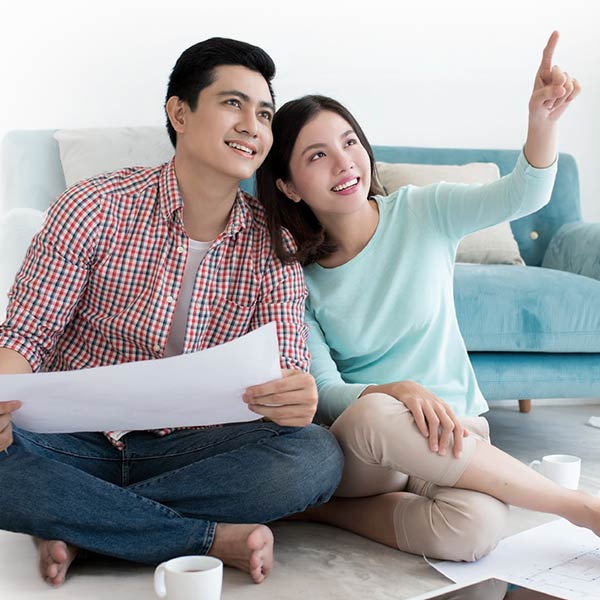 Wise Home Equity Planning