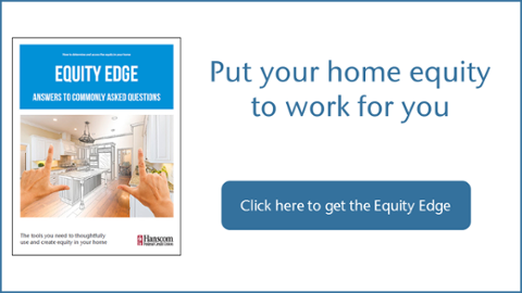 Use Home Equity Wisely