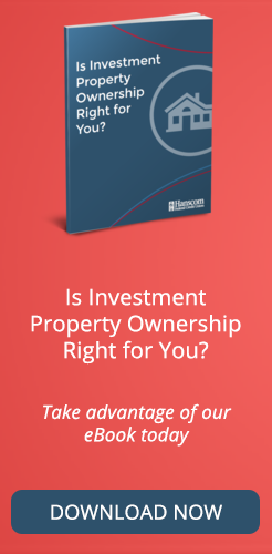Is Investment Property Ownership Right for You?