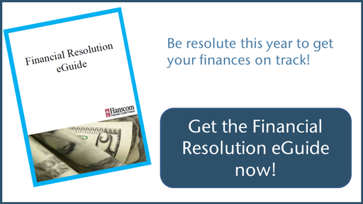 Financial Resolution eGuide