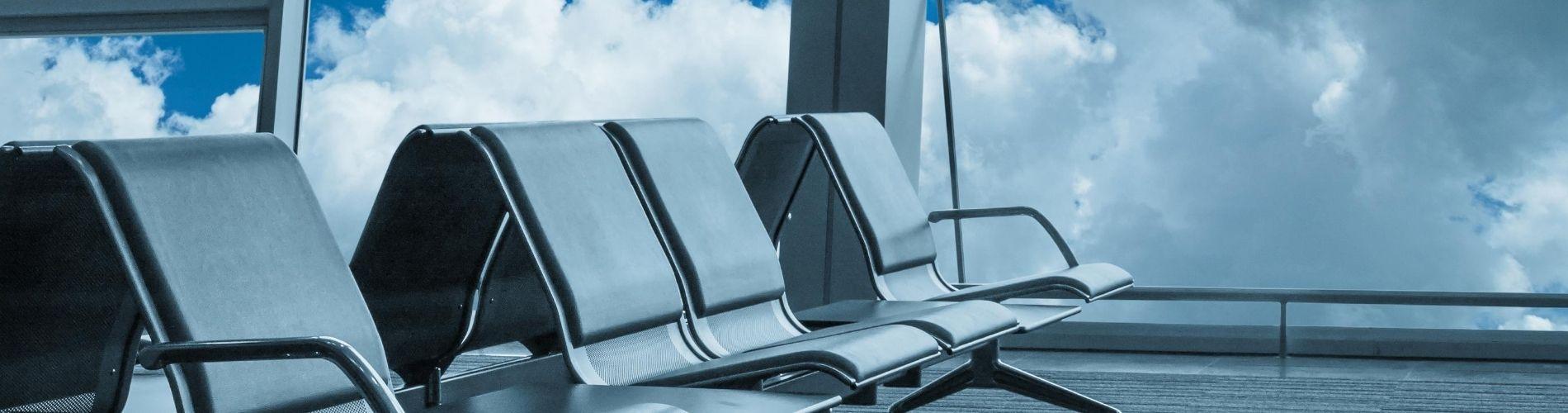 Airline blog banner