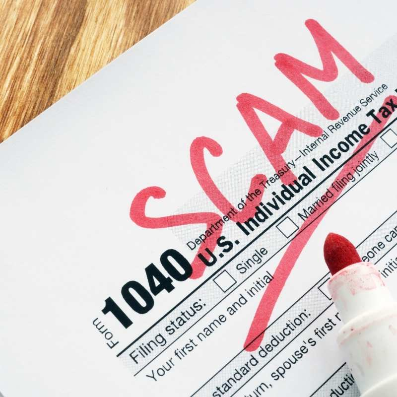 Tax Season Scams: What You Need to Know