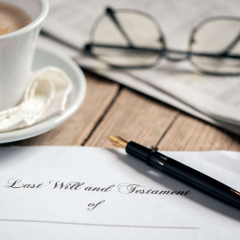 Why You Need to Have a Will