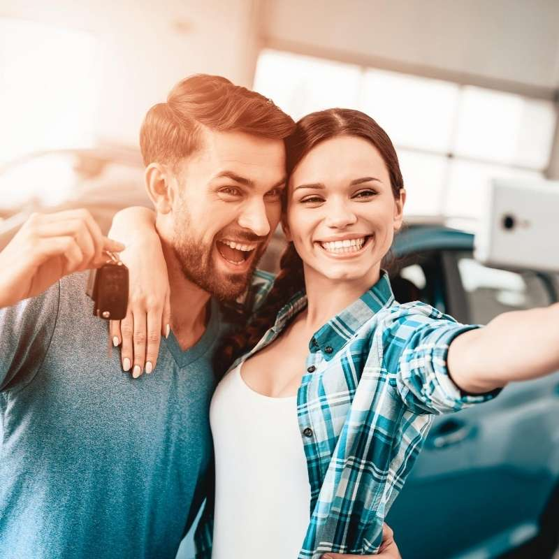 4 Documents You Need for Your Car Loan