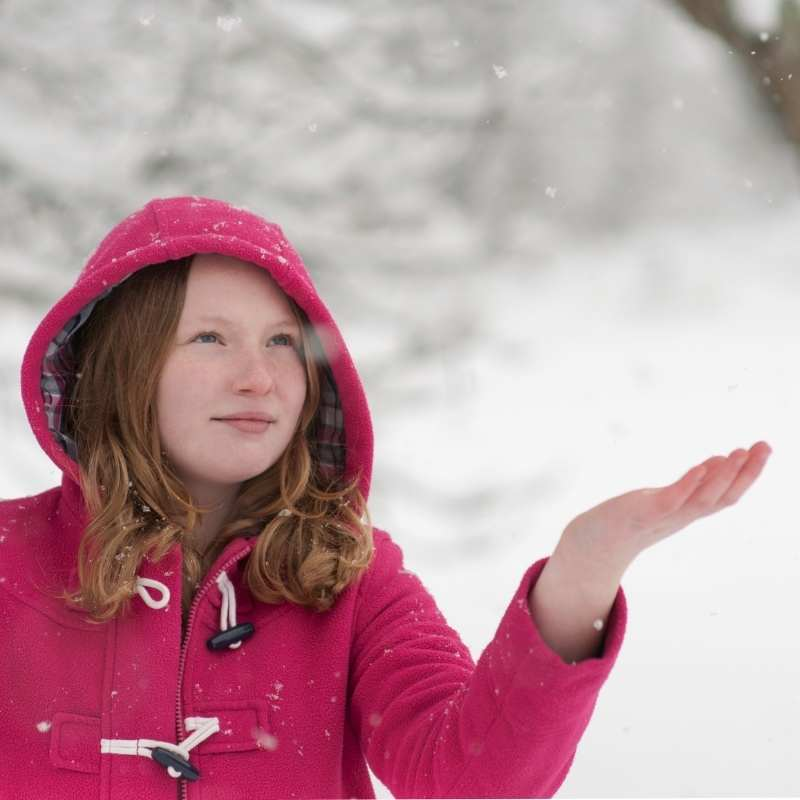 5 Things to Help You Stay Weather-Ready this Winter