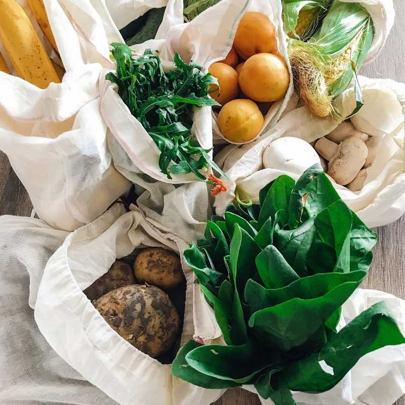 6 Ways to Cut Your Household Food Waste