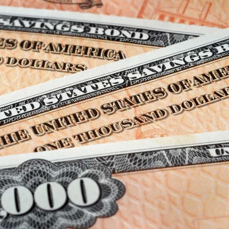 How to Redeem Your U.S. Savings Bonds