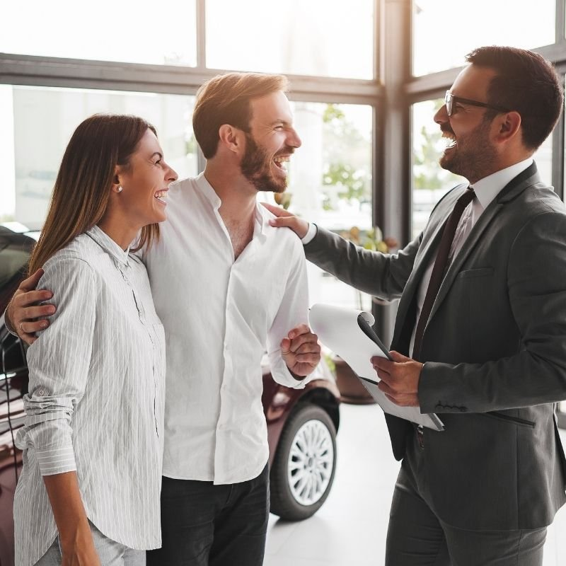 How to Negotiate the Best Car Deal