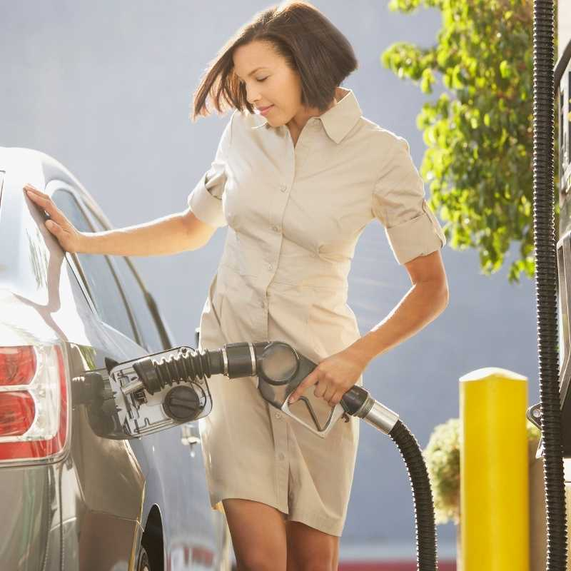 7 Ways to Save When Gas Prices Are Rising