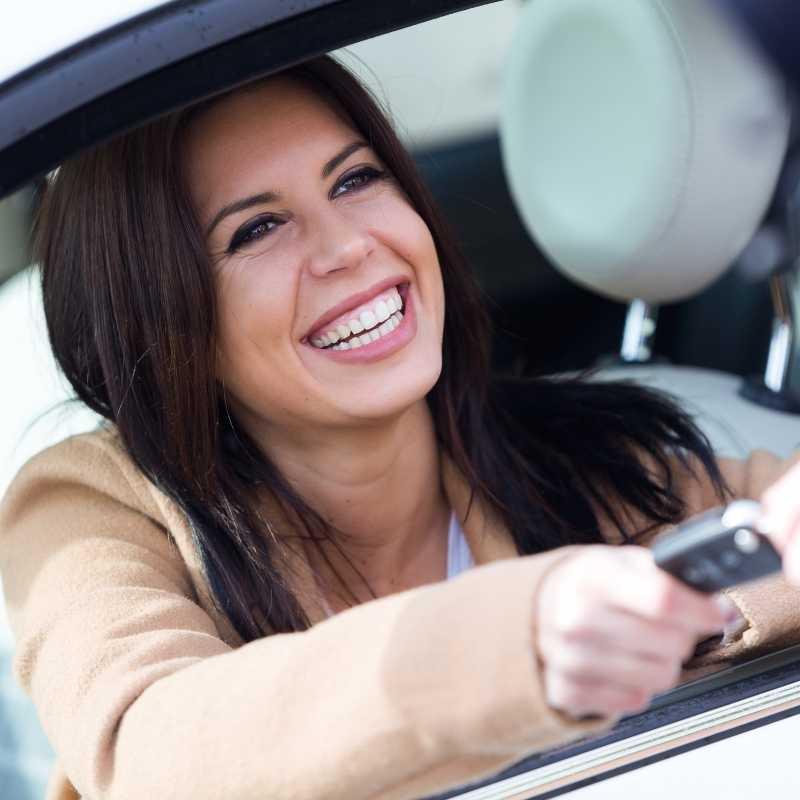 Car Lease FAQs