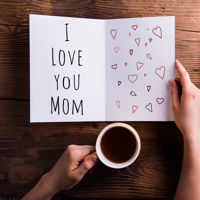 8 Affordable Mother's Day Gift Ideas