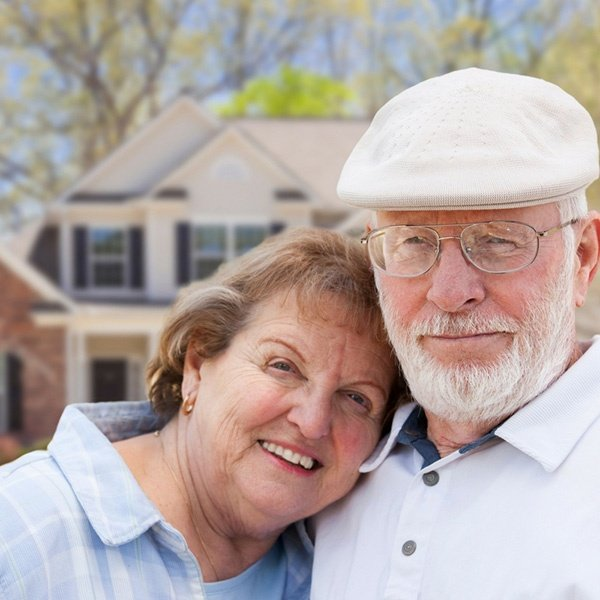 Looking For Older Wealthy Seniors In Orlando