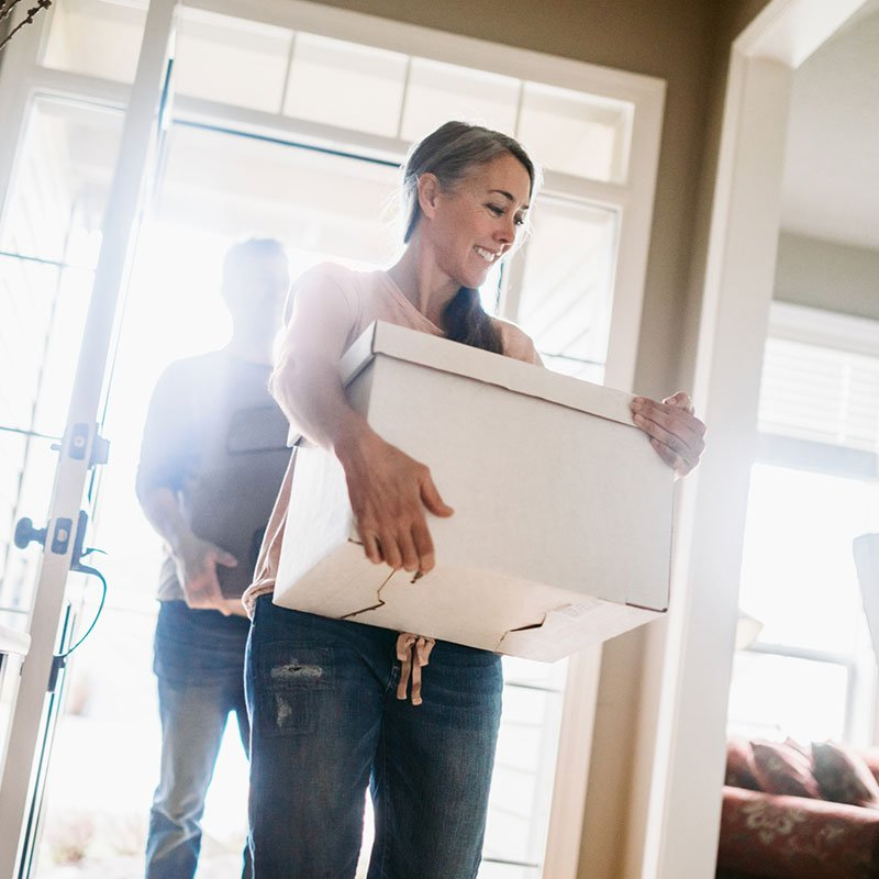 5 Mistakes First-time Homebuyers Can Avoid