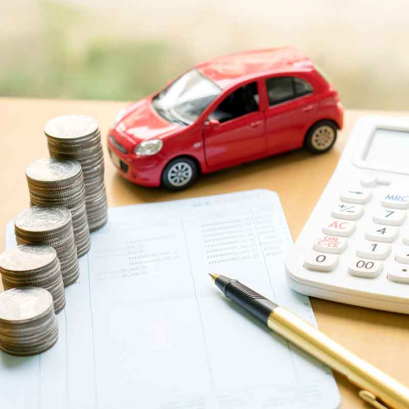 How To Get The Best Vehicle Financing Deal