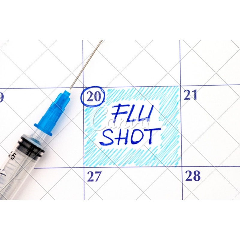 watermark flu shot
